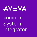 Certified system integrator logo
