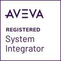 Registered system integrator logo