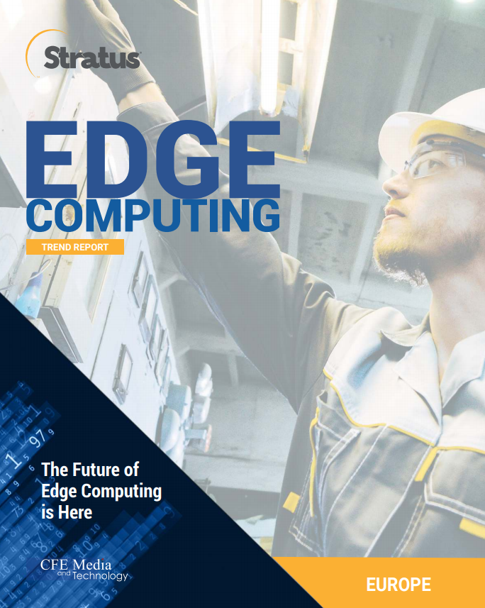 Edge Trend Report